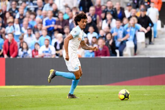OM : le vrai Luiz Gustavo de retour pour le sprint - Ligue 1 ... - lefigaro.fr