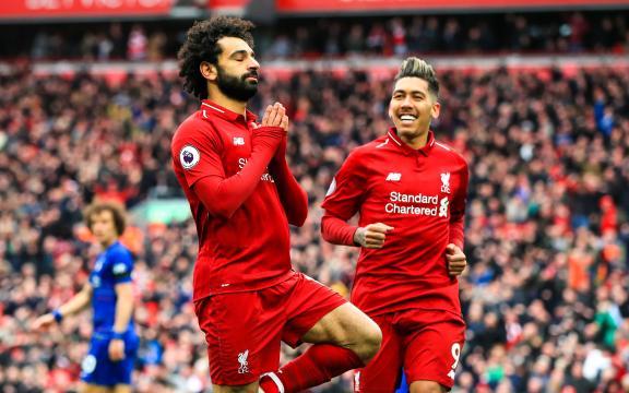 Premier League - 34e journée] Liverpool prie pour le faux pas de ... - winnerfabric.fr
