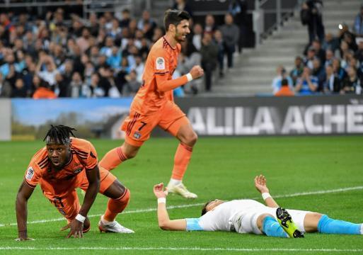 36e journée de Ligue 1 : L'OM humilié par Lyon qui conforte sa 3e place
