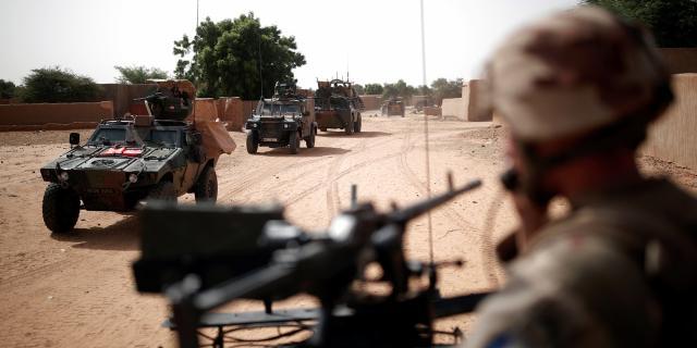 Burkina Faso : le récit de l'opération qui a conduit à la mort de ... - lejdd.fr