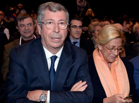 France/Villas, millions et paradis fiscaux: les époux Balkany au ... - jeudi.lu
