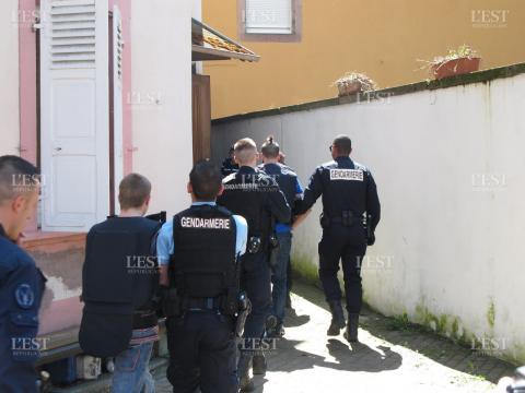 Faits divers | Haut-Rhin : 25 ans de réclusion pour un meurtre ... - estrepublicain.fr
