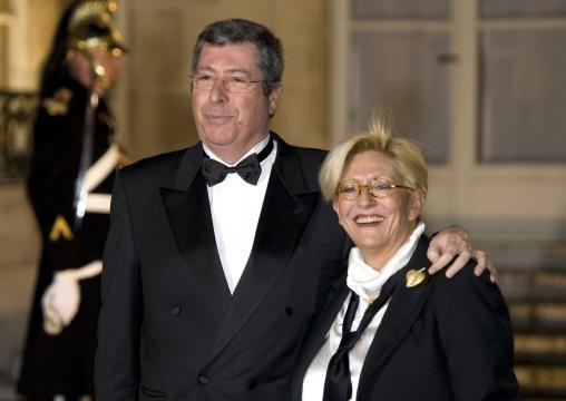 Le couple Balkany suspecté de fraude fiscale - latribune.fr