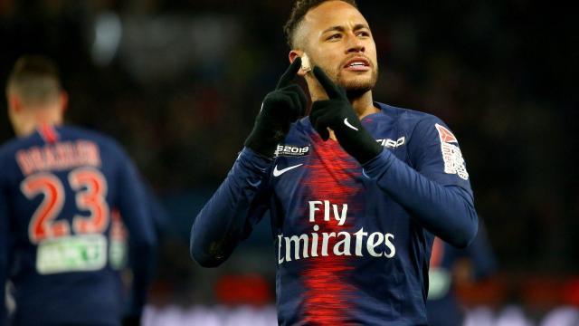 Mercato | Mercato - PSG : Neymar aurait pris une grande décision ... - le10sport.com