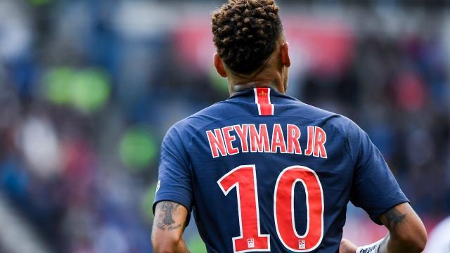 Rumeur Mercato : La presse espagnole s'interroge à nouveau sur l'avenir de Neymar