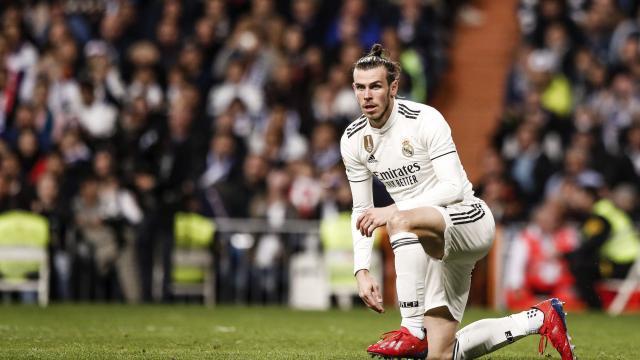 Rumeur Mercato : Le PSG s'intéresse à Gareth Bale