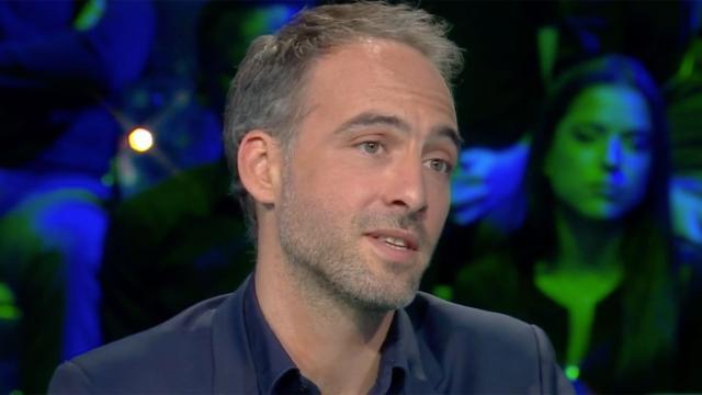 VIDEO Raphaël Glucksmann : son histoire d'amour avec Léa Salamé a ... - voici.fr
