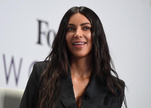 Kim Kardashian Visits White House to Plead for Prisoner | Time - time.com