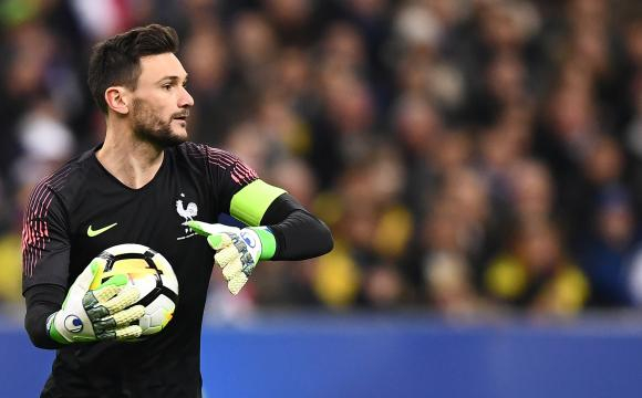 VIDÉO - Coupe du Monde 2018 : Hugo Lloris manque de s'étouffer ... - rtl.fr