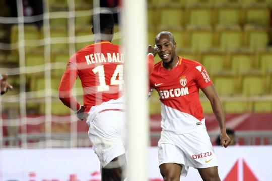 Monaco, troisième meilleure attaque d'Europe ! - football.fr