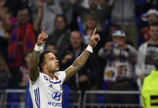 OL - Caen (3-1) : Memphis retrouve le but, Lyon la demi-finale - olympique-et-lyonnais.com