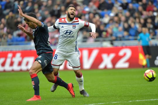 OL - Caen : Nabil Fekir et Jason Denayer forfaits - olympique-et-lyonnais.com