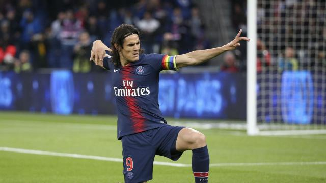 PSG, Paris Saint-Germain - Club de L1 - Football - eurosport.fr