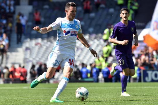 Toulouse-OM : Marseille ne profite toujours pas de la défaite de Lyon - rtl.fr