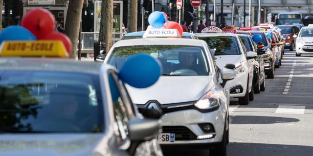 Le gouvernement dévoile ses mesures pour un permis de conduire ... - lejdd.fr