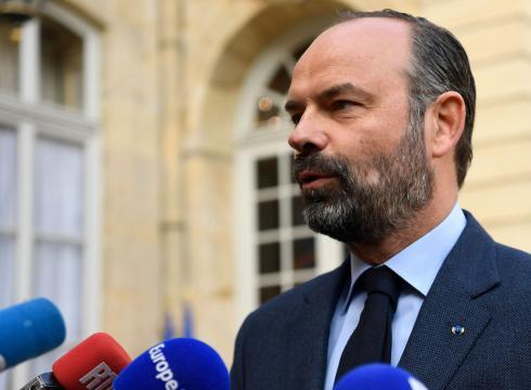 Pitié-Salpêtrière : Philippe condamne l'intrusion, Mélenchon crie ... - lefigaro.fr