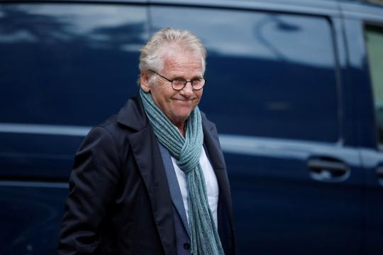 Européennes : Cohn-Bendit appelle Glucksmann et Jadot à ne pas ... - parismatch.com