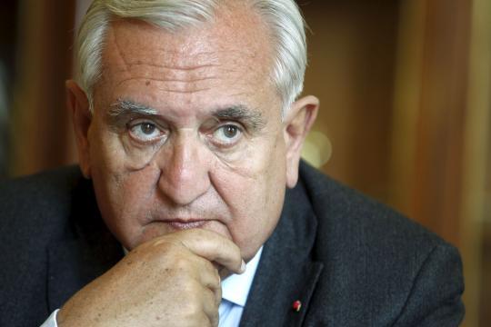 Jean-Pierre Raffarin : «Sur l'Europe, affirmer le rôle des ... - directe.ma