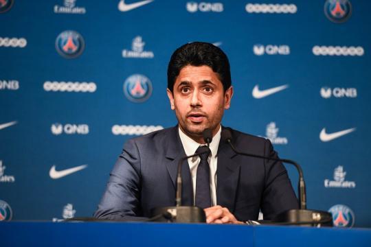 PSG : Le coup de pression de Mbappé, Yoann Riou secoue Al-Khelaïfi - footradio.com