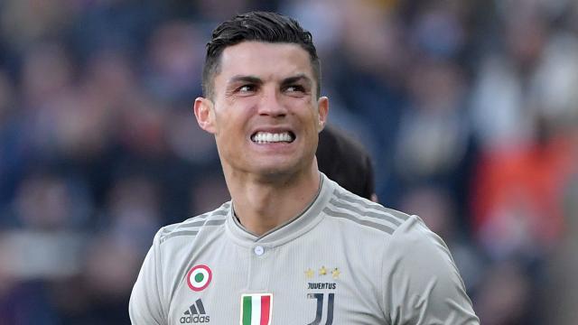Cristiano Ronaldo at Juventus: Goals, assists, results & fixtures ... - goal.com