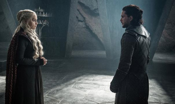Game of Thrones 8: un finale in gran parte deludente - leganerd.com