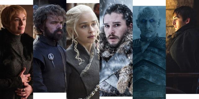Game of Thrones: recensione ultima puntata - leganerd.com