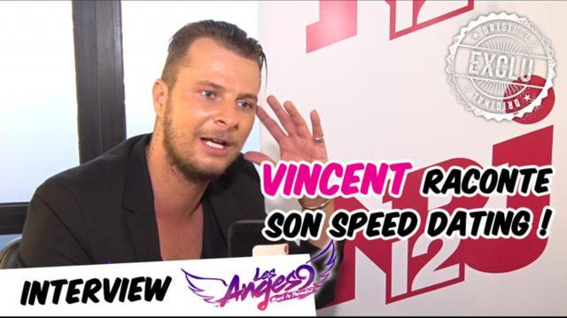 LES ANGES 9 - ITW – Les Anges 9 – Vincent : «Monsieur râteau, c ... - nrj-play.fr