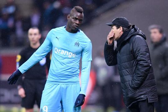 Article similaire à Football - Ligue 1 - OM : Balotelli de retour ... - alvinet.com