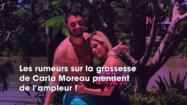 Carla Moreau : enceinte de Kevin Guedj ? Une nouvelle preuve ... - dailymotion.com