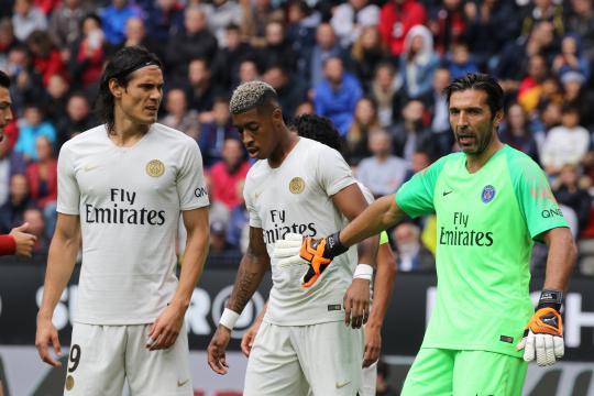 Coupe de France : les deux clubs de Pontivy face au PSG et à En ... - actu.fr