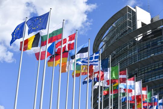 Le Parlement européen adopte le CETA! – Renaud Muselier - renaudmuselier.fr