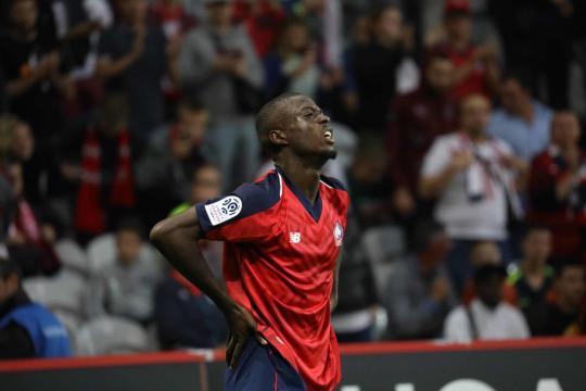 Ligue 1 - 29ème j. | Les notes de Lille - Monaco (0-1) - hommedumatch.fr
