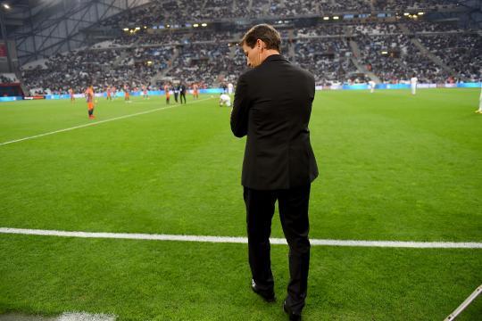 Ligue 1 - Marseille-Montpellier (1-0) : Garcia et l'OM finissent ... - goal.com