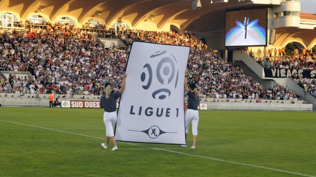 Ligue 1 : Nantes-ASSE et Toulouse-Angers décalés — All Football App - allfootballapp.com