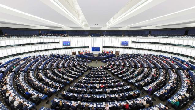 Suivez en direct l'audition de Mark Zuckerberg au Parlement ... - numerama.com