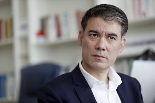 Au PS, Olivier Faure attaqué de tous côtés | Le Figaro | NewsstandHub - newsstandhub.com