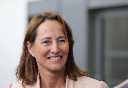 Européennes 2019. Ségolène Royal a dit non : quelle liste pour le ... - lanouvellerepublique.fr