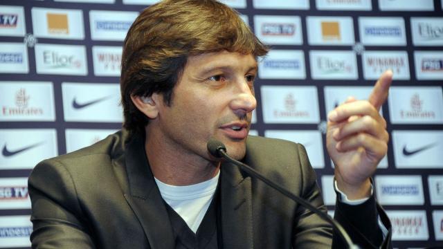 Mercato | Mercato - PSG : Antero Henrique menacé par un retour de ... - le10sport.com
