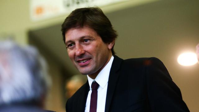 Mercato | Mercato - PSG : Le retour de Leonardo étudié par Al ... - le10sport.com