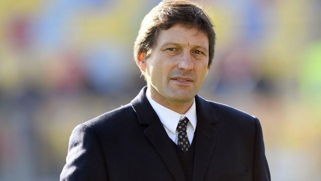 Rumeur Mercato : Le PSG sur la piste d'un retour de Leonardo dans la capitale