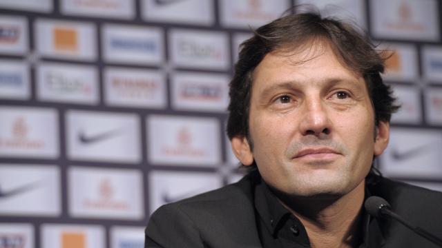 Anche il direttore generale dell'area tecnico-sportiva, Leonardo, ha rassegnato le sue dimissioni.