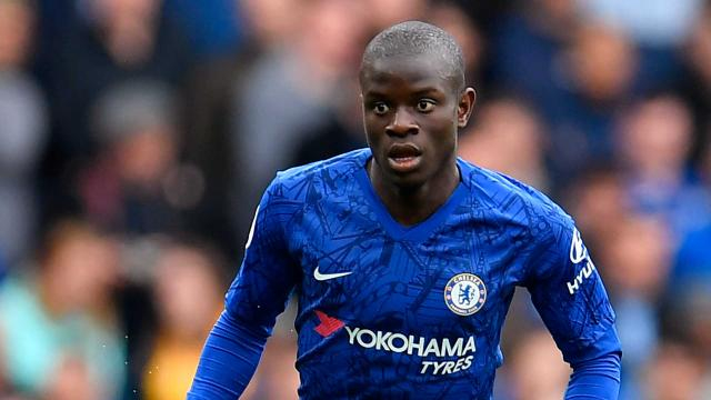 Chelsea – Arsenal : Kanté incertain pour la finale de Ligue Europa ... - foot1one.com