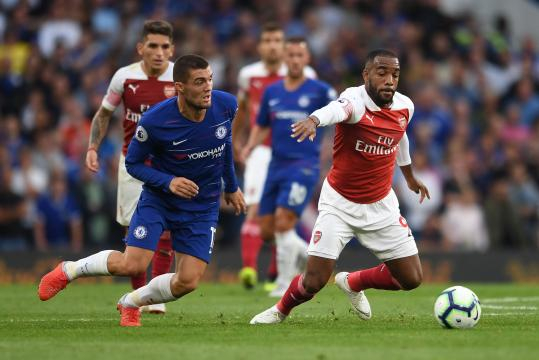 Chelsea vs. Arsenal: Everything to Know About the 2019 UEFA Europa ... - bleacherreport.com