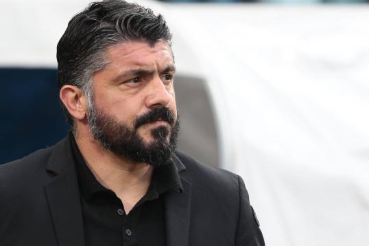 Gennaro Gattuso ha rinunciato ai prossimi due anni di contratto quale allenatore del Milan.