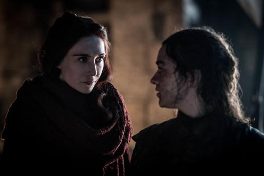 POR QUÉ CREO QUE GAME OF THRONES ES FEMINISTA - yaconic.com