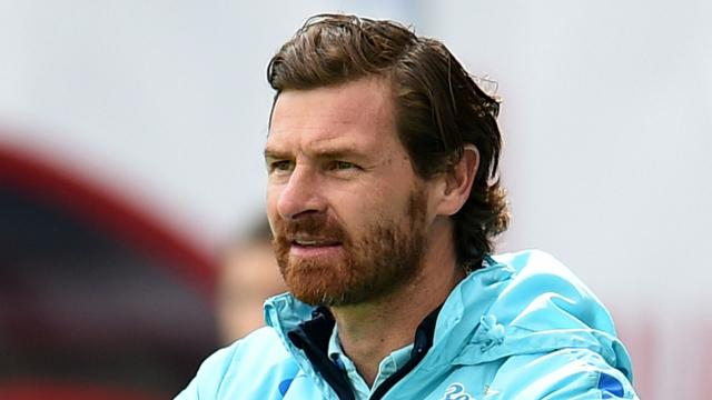 Villas-Boas confirmed as new Marseille coach | FOOTBALL News ... - stadiumastro.com