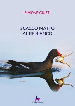 Il nuovo romanzo di Simone Giusti: