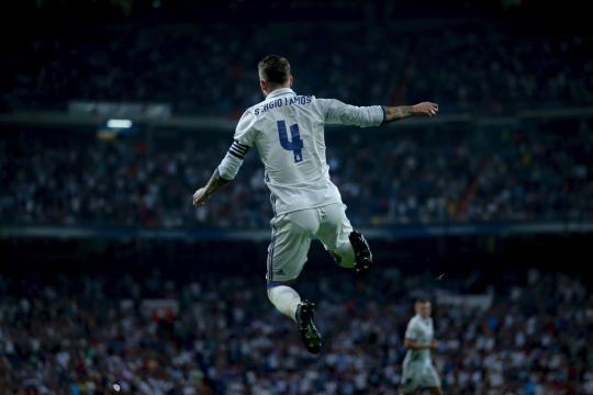 Apuestas por el Real Madrid sin Sergio Ramos | bwin - bwin.es