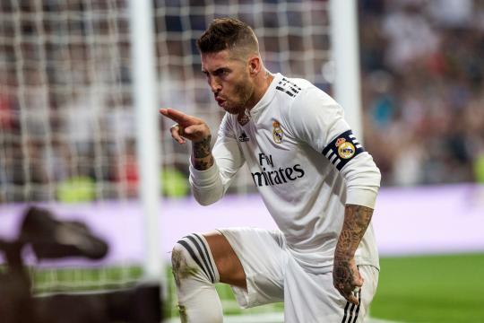 El Madrid golea al Leganés en el debut de Courtois - eldiarioalerta.com
