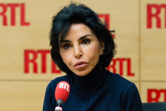 Rachida Dati sur RTL :